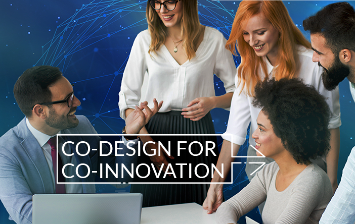 Co-Design für Co-Innovation - Fincons Group
